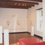 4th Solo Show, Rust-en-Vrede Art Gallery, Durbanville, 2010.