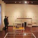 2nd Solo show, Rust-en-Vrede Art Gallery, Durbanville, 2007.