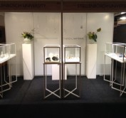 Ethereal Material - DI stand 2014