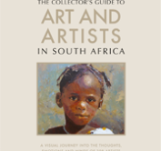 The Collector's Guide to Art and Artists in South Africa, 3rd edition. (c) Institute of Artists and Designers.